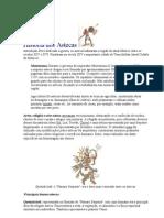 História dos Astecas