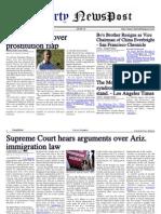 Liberty Newspost April-25-2012