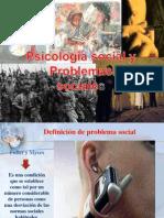 Problematic A Social
