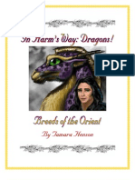 In Harm's Way Dragons! Breeds of the Orient