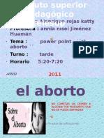 TRABAJO DEL ABORTO.pptx