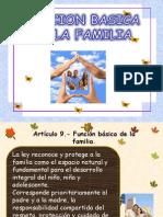 Funcion Basica de La Familia (1)