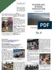 Pukeokahu Newsletter No. 8