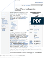 Eurasian Natural Resources Corporation - Wikipedia, The Free Encyclopedia