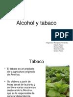 Alcohol y Tabaco Completo