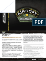ESS Airsoft Brochure