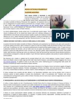 2011 - Ottobre 22 - Reset Italia - 'Tante Leucemie e Linfomi Anche a Ottavia e Palmarola - Domenico Ciardulli