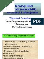 Metode Penelitian Kualitatif 2003,Print