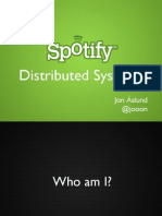 Spotify Guest