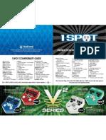 1 Spot Manual
