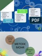 metode argentometri