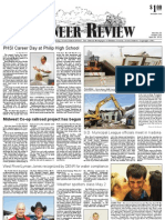 Pioneer Review, April 26, 2012