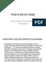 PSAK 8 (REVISI 2008)