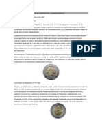 Monedas de 5 pesos alusivas a héroes de la Independencia