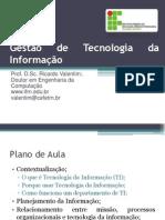 GestaoTecnologiaInformacao