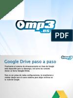Google Drive - Instalación y Uso - Mp3.es