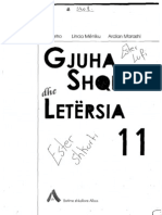 Gjuha Shqipe Dhe Letersia 11