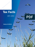 Tax Facts 2011 2012