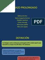 EMBARAZO PROLONGADO (2)