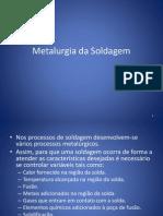 Metalurgia+da+Soldagem