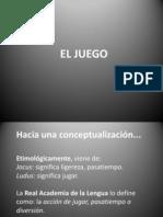 EL JUEGO (1)