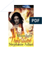 Julian, Stephanie - Lucani Lovers 4 - Moonlight Temptation