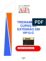 Treinamento HP 12C