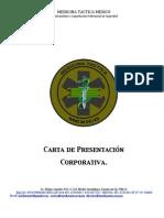 Curso de Medicina Tactica 2012 Copia - Copia - Copia