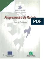 programação de robots