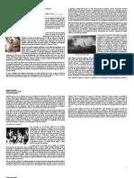 1medio Modulo - La Segunda Guerra Mundial