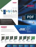 Husky Brochure Web
