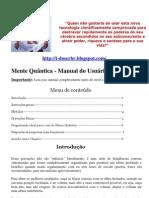 Manual Do Curso Ment Quantica