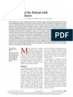 Evaluation of the Patient With Muscle Weakness - American Family Physician