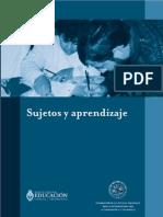 Educabilidad en Argentina
