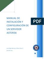 Manual de Instalacion y Configuracion de Un Servidor Asterisk[1]
