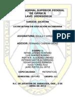 Escuela Normal Superior Federal de Oaxac1