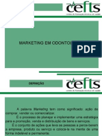 Marketing Em Odontologia
