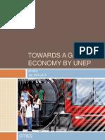 UNEP Green Cities Presentation(1)