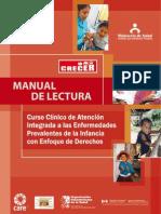 Manual Del Curso Clinico