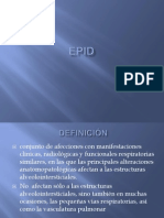 EPID 1