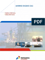 PDF - Industrial & Marine Engine Oils