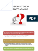 LINKS DE CONTENIDO MICROECONÓMICO
