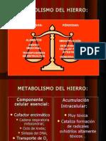 Metabolism Oh