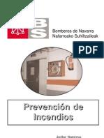 prevencion incendios