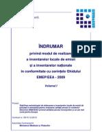 60524 Indrumar VolI CapI III