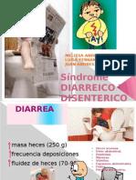 Diarrea y Disenteria Expo!! Melissa