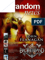 Random News (New Books) May 2012