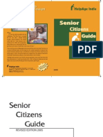 Senior Citizen Guide