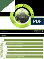 GenerationY Travel Management Solutions