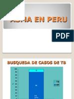 Asma-Peru